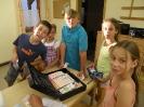 2013: Kinder-Bibelrüstzeit Hoheneiche